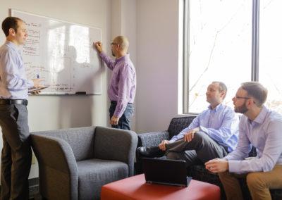 Osprey Software Office Photo 1