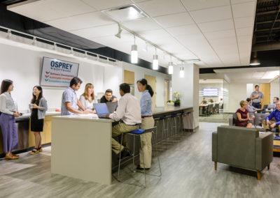 Osprey Software Office Photo 3